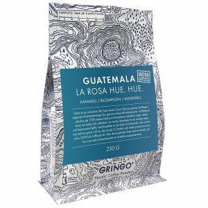 Gringo Guatemala La Rosa Hue 250g