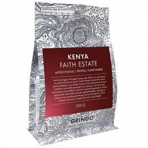 Gringo Kenya Faith Estate AA 250g