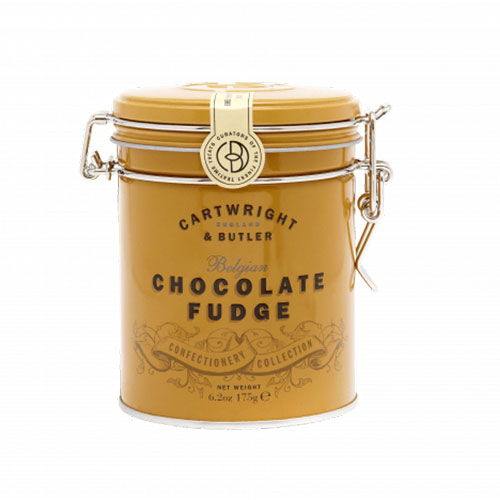 Cartwright & Butler Chocolate Fudge 175g