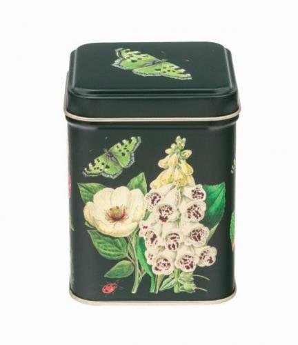 Plåtburk Midnight Botanical 100g