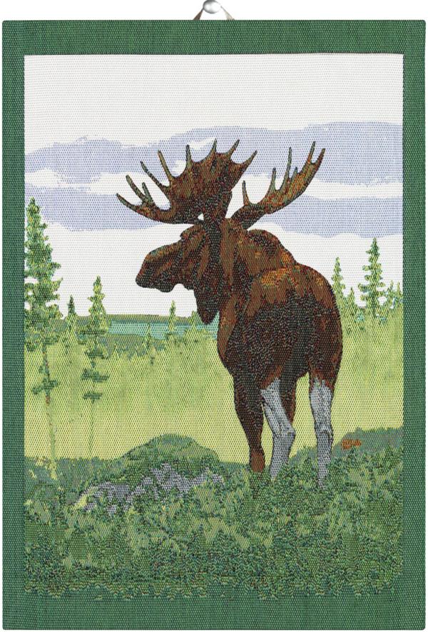 Ekelund Handduk Moose 35x50 cm
