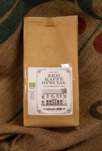Tehuset Javas Eko Kaffe Special 250 g Bryggmalt