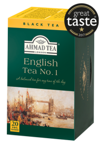 Ahmad English tea No.1