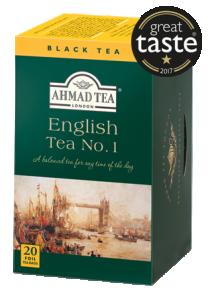 Ahmad English tea No.1