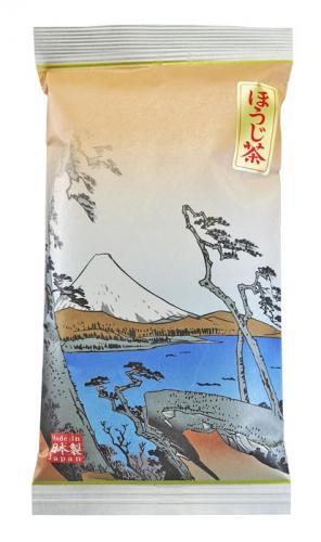 Japanskt te Sencha Roasted 70g