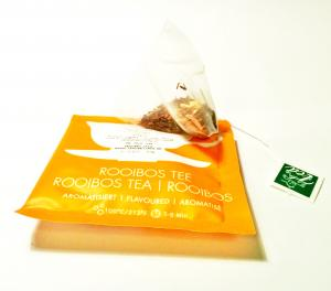 Happy Cup Of Tea Ekologisk Rooibos Syrlig Ingefära Citron 12 pack
