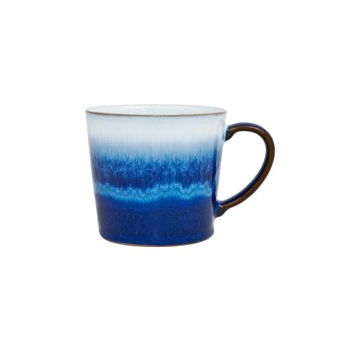 Denby Mugg Blue Haze Large