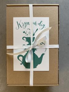 Krya På Dig Kit