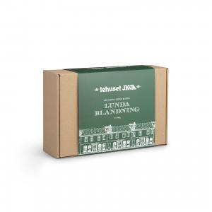 Presentförpackning Lundablandning 3 x100g
