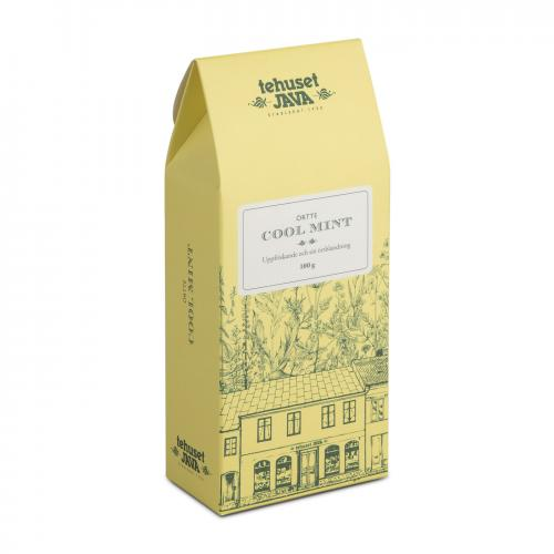 Cool Mint Presentförpackad 100g