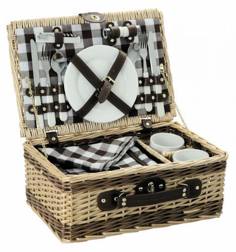 Picknickkorg Laguiole
