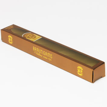 Bräutigams Marsipan Cigarr Irish Coffee 100g