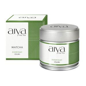 Ekologisk Matcha Izumi Everyday 30 gram