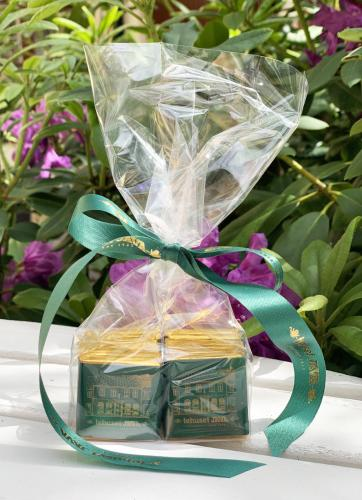 Tehuset Javas Chokladbit 15-pack
