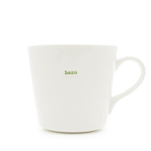 Large Bucket Mug 500ml Hero