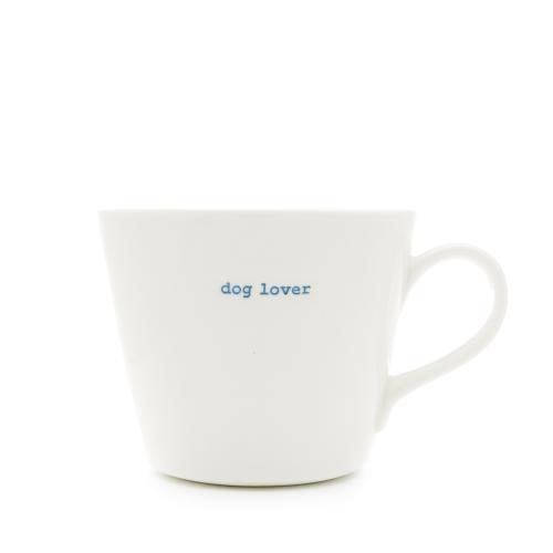 Standard Bucket Mug Dog Lover 350ml