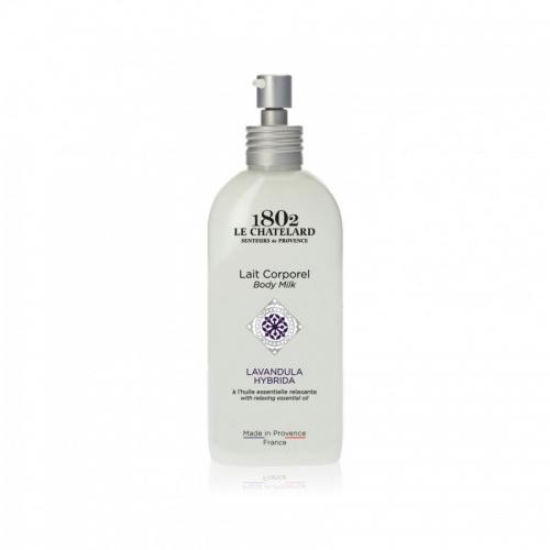 Le Chatelard Body Milk - Lavender 200 ml