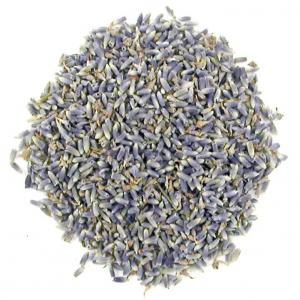 Lavendel lösvikt