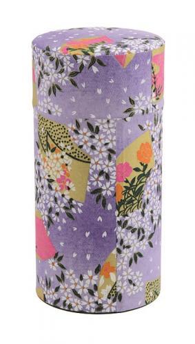 Burk Japansk Stor 200g Lila Körsbärsblom