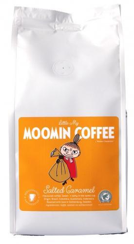 Muminkaffe Salted Caramel 250g