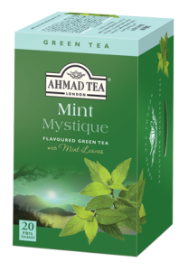 Ahmad Green Mint Tea