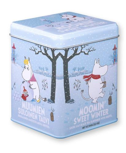 Mumin Sweet Winter 100g