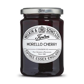 Tiptree Morello Cherry 340g