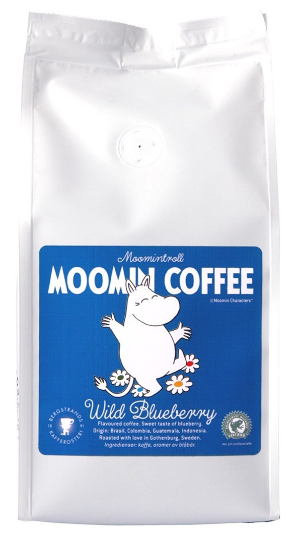 Muminkaffe Wild Blueberry 250g