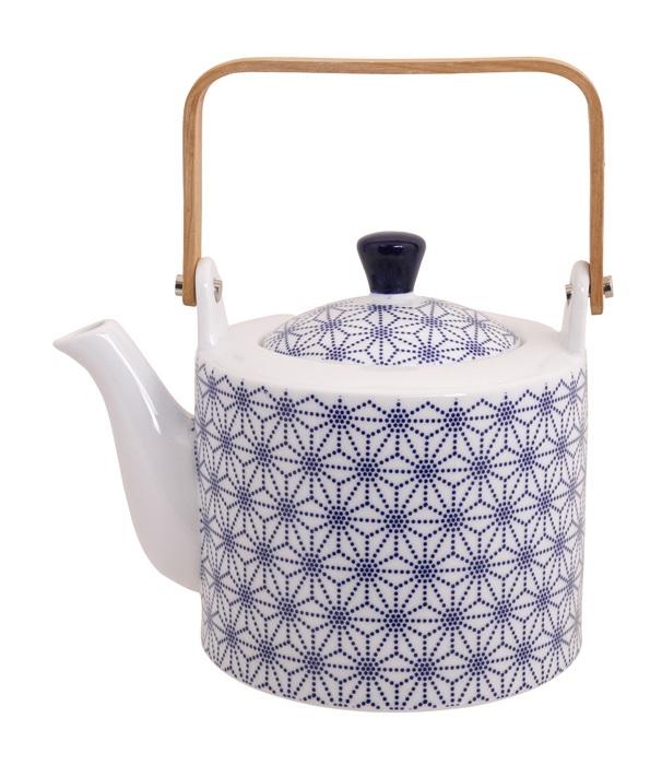 Tokyo Design Nippon Blue Tekanna Star 1,3L