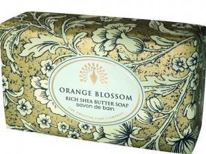 Orange Blossom English Soap Vintage 200g