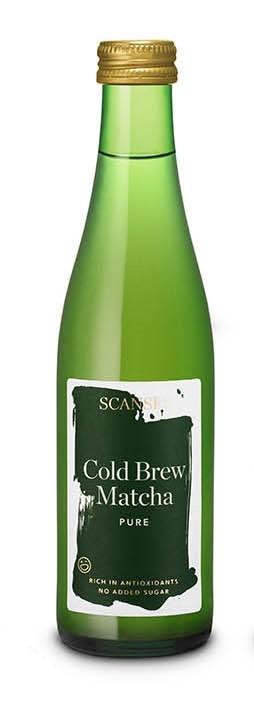 Cold Brew Matcha PURE