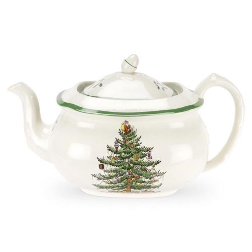 Spode Tekanna Christmas Tree 1,28l