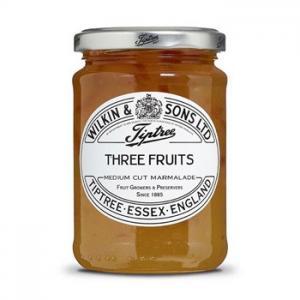 Tiptree Three Fruits Marmelade