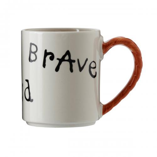 Pippi 35 cl Strong Kind Brave