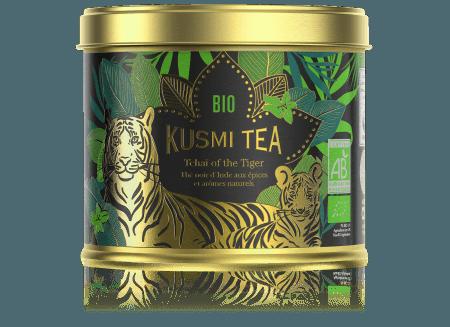 Kusmi Organic Tchai Of The Tiger 100g