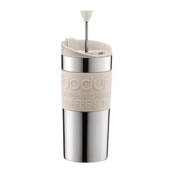 Bodum Travel Press Vit
