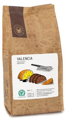 Kaffe Valencia 250g