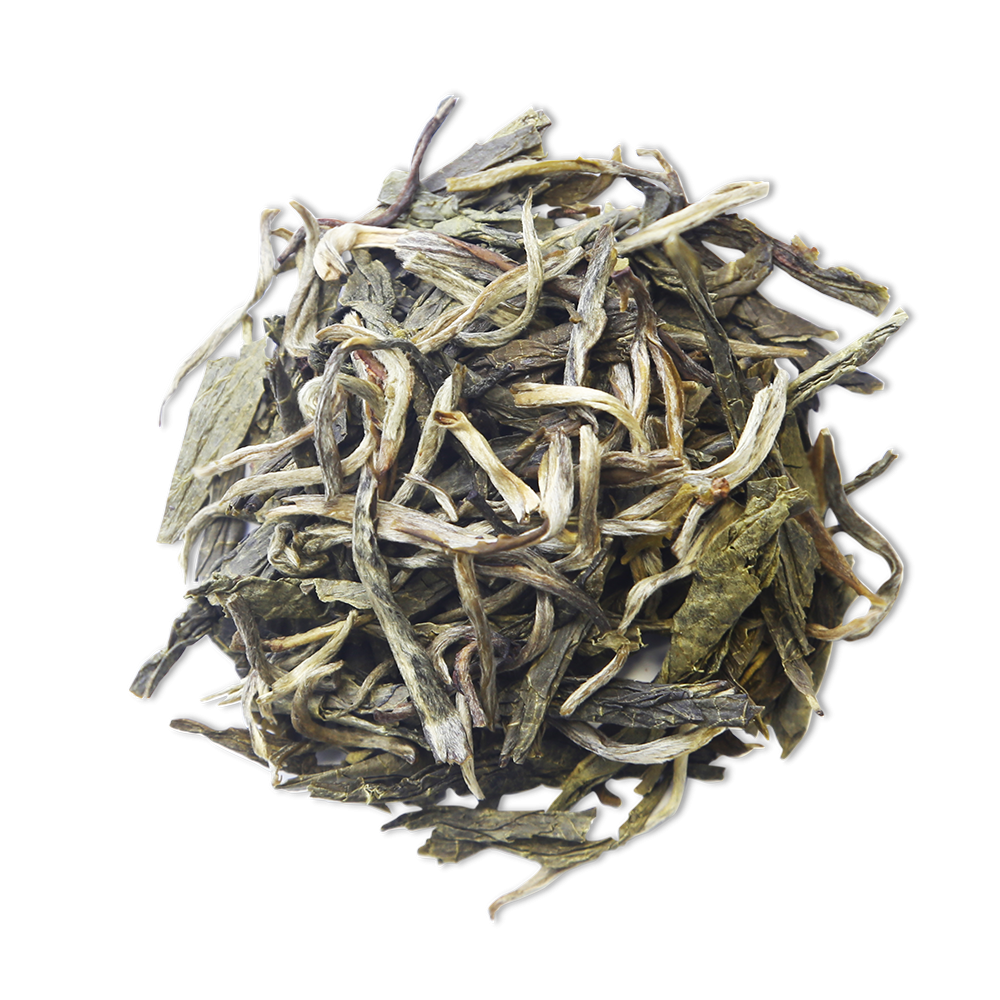 Kusmi Tea white anastasia