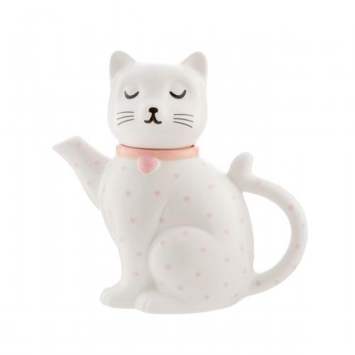 Cutie Cat Tekanna