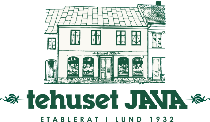 Tehuset Java