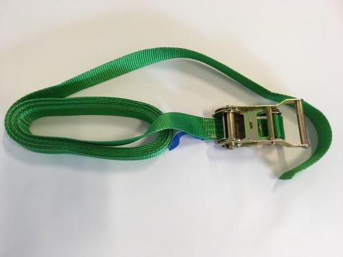Hobbysurrning spännband