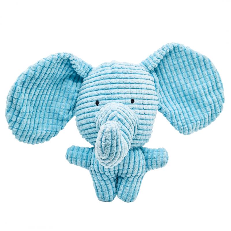 "Mjukisdjur ""Elefanten Elsa"""