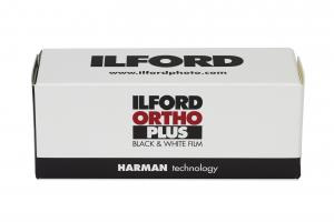 ILFORD ORTHO PLUS 120