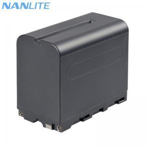 NANLITE LI-ION BATTERI NP-F960/970