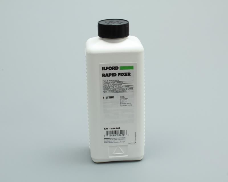 ILFORD RAPID FIXER 1 LITER