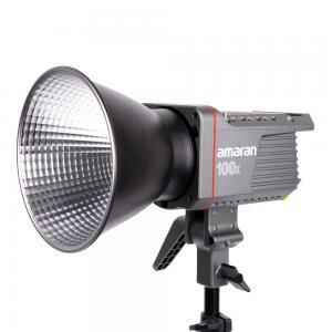 AMARAN 100X LED BELYSNING 100W BI-COLOR