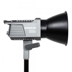 AMARAN 200D LED BELYSNING 200W 5600K
