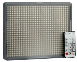 APUTURE AMARAN LED HR 672S