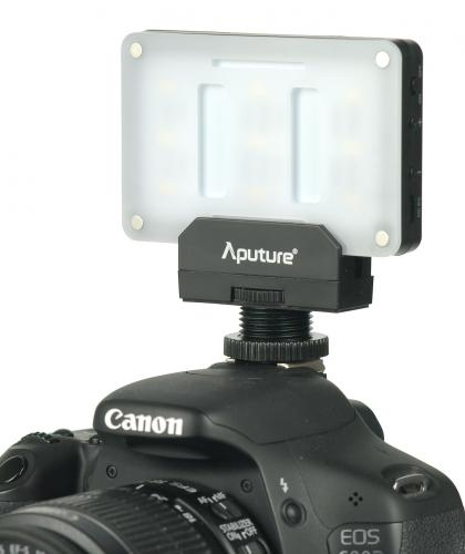 APUTURE AMARAN LIGHTING LED UP AL-M9