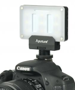 APUTURE AMARAN LED LIGHTING UP AL-M9